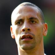 Vidic and Ferdinand travel to Italy