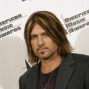 Billy Ray booted off dance show