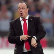 Benitez quick to seek more cash