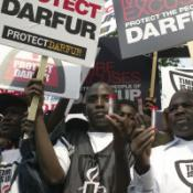 £2m given to Darfur emergency fund