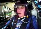 Video: 160mph Shatner Funk