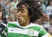 Spanish move: Nakamura