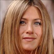 Jennifer stars in water ad