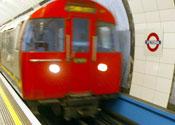 Victoria tube