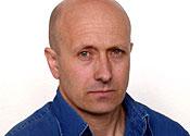 BBC correspondent Alan Johnston