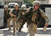 British soldiers Iraq