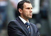 Spurs hire Poyet as Ramos' No.2