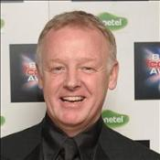 Les Dennis to be a father again at 53