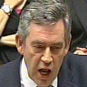 Brown in crunch EU treaty talks
