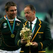 White bitter about Bok exit