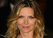 60 SECONDS with Michelle Pfeiffer