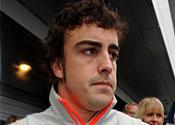 De la Rosa wants McLaren drive