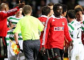 Binya banned for horror tackle