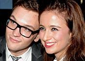 Chantelle and Preston divorce