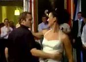 Swayze surprises YouTube couple