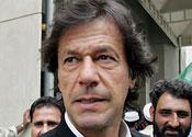 Khan goes on hunger strike in judges row
