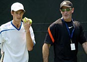 LTA to cut ties with Murray coach