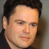 Donny Osmond's father dies