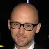Moby offers music to filmmakers