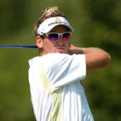 Poulter leads the charge