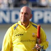 Lehmann announces retirement