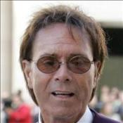 Sir Cliff feared trouble