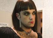 Robbie Williams 'less noisy than Jane Seymour'