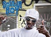 Soulja Boy: Souljaboytellem.com