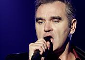 Singer, Morrissey