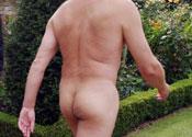 Naked man 3