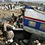 More than 50 dead in Pakistan train crash
