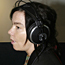 Bjork accused of 'attacking' snapper