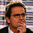 Capello can't wait for Wembley test