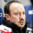 Benitez: I'm staying at Liverpool
