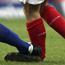 Arsenal's Eduardo back home after horror injury