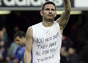 Lampard shirt