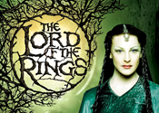 Lord of the Rings musical