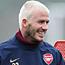 Beckham: I'm fit enough for England