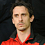 Neville nears United comeback
