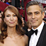Is marriage in the air for Clooney?