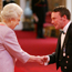 Hero John Smeaton awarded by Queen