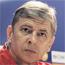 Arsenal star Van Persie fit to face Milan