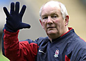 RFU still want Ashton for England