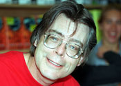 Is Stephen King a shining example?