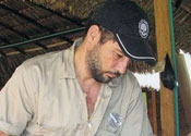 Colombian drug lord killed