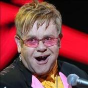 Elton and Costello team up for show