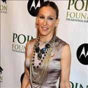SJP: I'm being offered more jobs