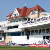 Trent Bridge to host world Twenty20 semi
