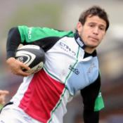Harlequins climb to second