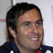 Vaughan 'excited' by IPL